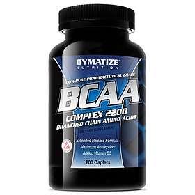 Dymatize BCAA Complex 2200 200 Capsules