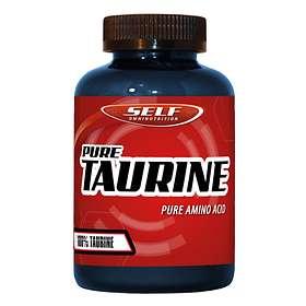 Self Omninutrition Pure Taurine 0,2kg