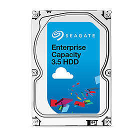 Seagate Exos 7E8 ST4000NM0035 128Mo 4To