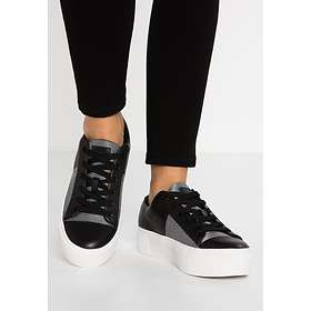 1947a6e0509 Find the best price on DKNY Bari Platform Sneaker (Women s ...