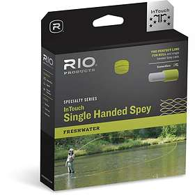 RIO InTouch Single Handed Spey Flyt WF #5
