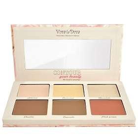 Viva la Diva Contour Your Beauty Kit