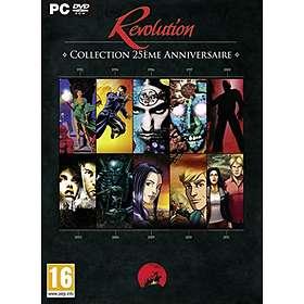 Revolution: 25th Anniversary Collection