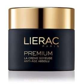 Lierac Premium The Silky Crème Anti-âge Absolu 50ml