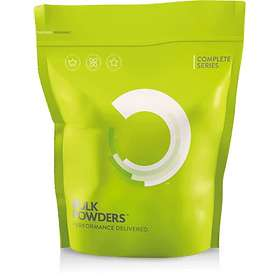 Bulk Powders Complete Greens Protein Smoothie 2.5kg