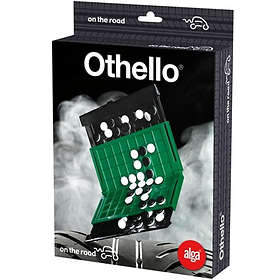 Alga Othello 3D (pocket)