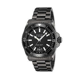 2690c5b2d38 Find the best price on Gucci Dive YA136205