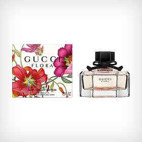 9a2ae7c76c4 Find the best price on Gucci Flora Anniversary Edition edt 50ml ...