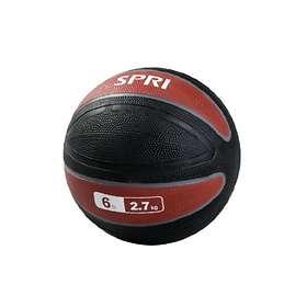 Spri Xerball Medicinboll 3kg