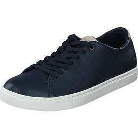 Lacoste Showcourt Openworked Leather (Unisex)