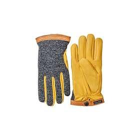 Hestra Deerskin Wool Tricot Glove (Miesten)
