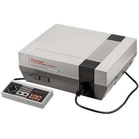 Nintendo NES (8-bit) - Super Set