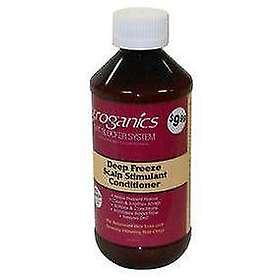 Groganics Deep Freeze Scalp Stimulant Conditioner 240ml
