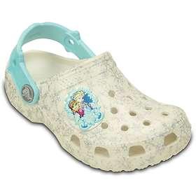 Crocs Classic Frozen Clog (Flicka)