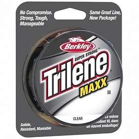 Berkley Trilene Maxx 0.40mm 300m