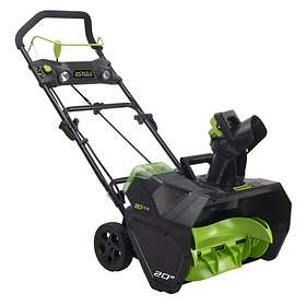 Greenworks Tools 80V TBA