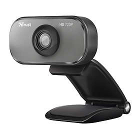 Trust Viveo HD 720p