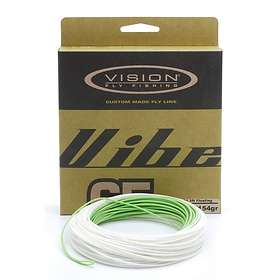 Vision Fly Fishing Vibe 65 #4-5