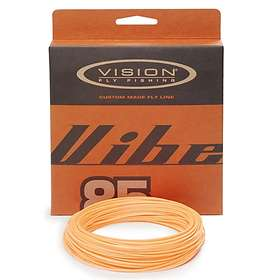 Vision Fly Fishing Vibe 85 #6-7 Flyt