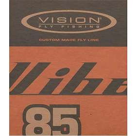 Vision Fly Fishing Vibe 85 #7-8 Sjunk3