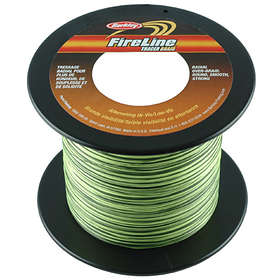 Berkley Fireline Tracer Braid 0.35mm 1800m