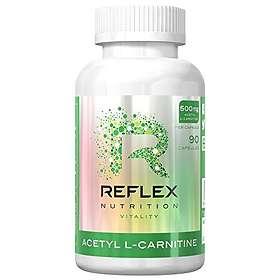 Reflex Nutrition Acetyl L-Carnitine 90 Kapslar