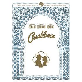 Casablanca: Ultimate Collector's edition (3-Disc)