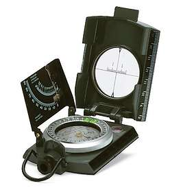 Fuzyon Outdoor Army Compass