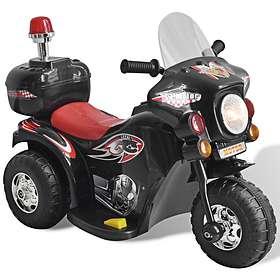vidaXL Elektrisk Motorcykel 80086/80087