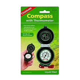 Coghlan's Compass Thermometer (9740)