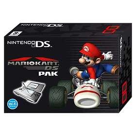 Nintendo DS (+ Mario Kart DS)