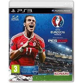 Pro Evolution Soccer - UEFA Euro 2016