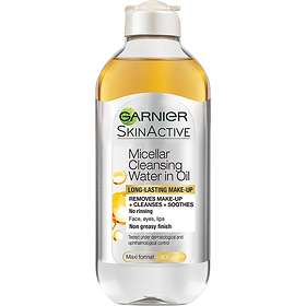 Garnier Oil-Infused Micellar Cleansing Water Dry/Sensitive 400ml
