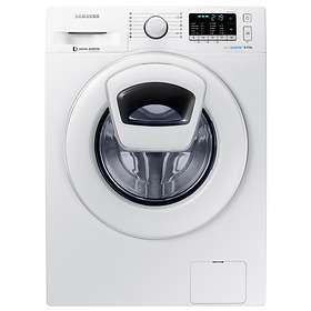 Samsung AddWash WW5500 WW80K5400WW (Blanc)