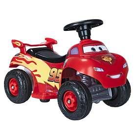 Feber Cars Lightning McQueen Quad 6V