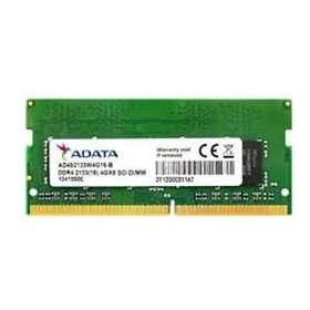 Adata Premier SO-DIMM DDR4 PC17000/2133MHz CL15 4GB