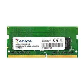 Adata Premier SO-DIMM DDR4 PC17000/2133MHz CL15 8GB
