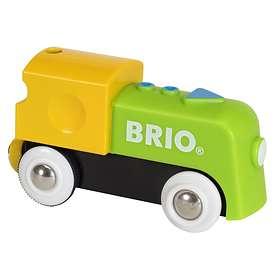 BRIO Mitt Första Batterilok 33705