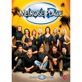 Melrose Place - Säsong 4