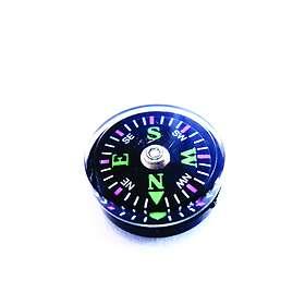 BCB Explorer Button Compass
