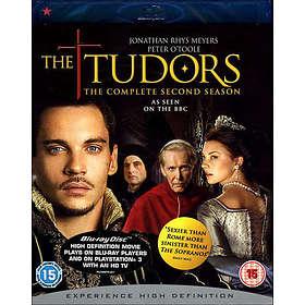 Tudors - Säsong 2