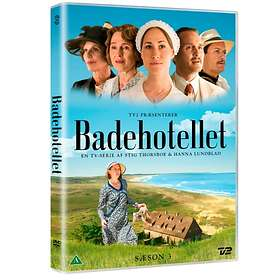 Badehotellet - Sesong 3