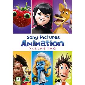Sony Pictures Animation - Volume 2