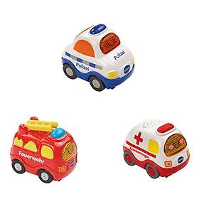 3d1e9bf13ddc Find the best price on Vtech Toot-Toot Drivers Remote Control Car (180303)