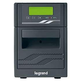 Legrand NIKY S3.0 8min