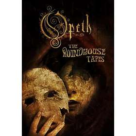 Opeth: The Roundhouse Tapes (UK)