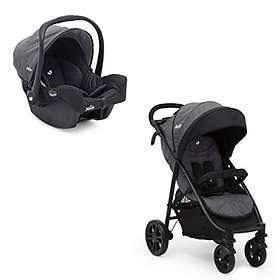 Joie Baby Litetrax 2in1 (4W) (Travel System)