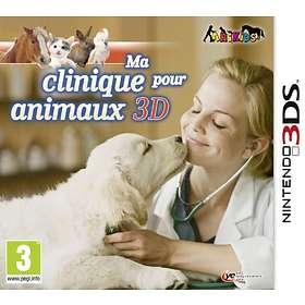 Ma Clinique pour Animaux 3D
