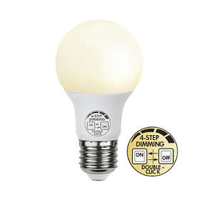 Star Trading Smart LED Opal 750lm 2700K E27 9W (Dimbar)
