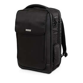 Kensington SecureTrek Laptop Overnight Backpack 17""